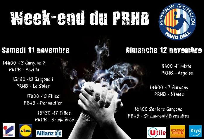 matchs 11 novembre