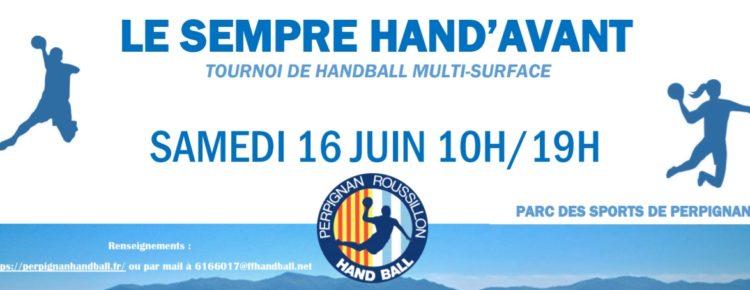 featured le sempre hand avant
