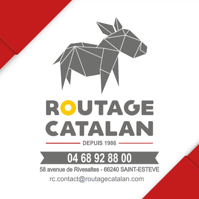routage catalan