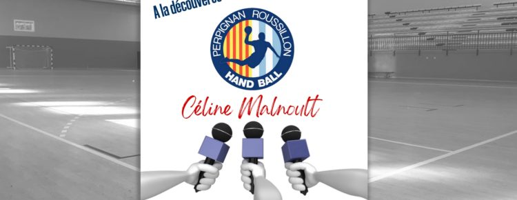 A la découverte de Céline Malnoult
